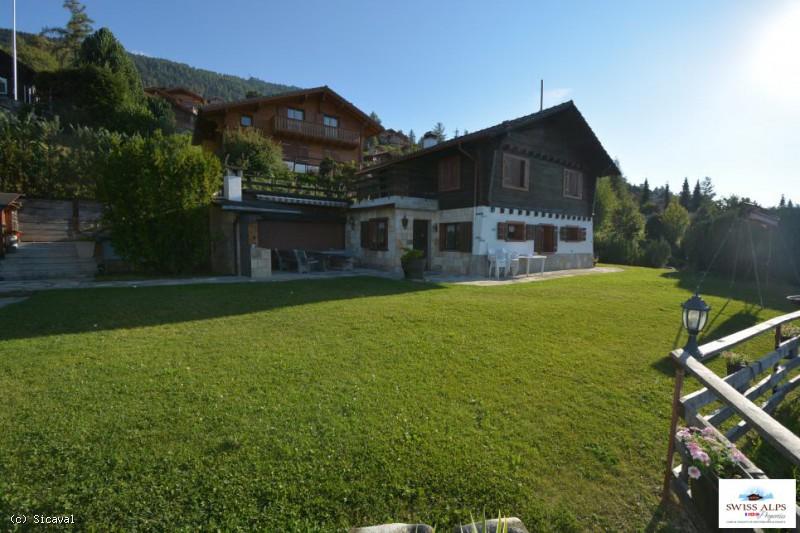 Buy House in Switzerland