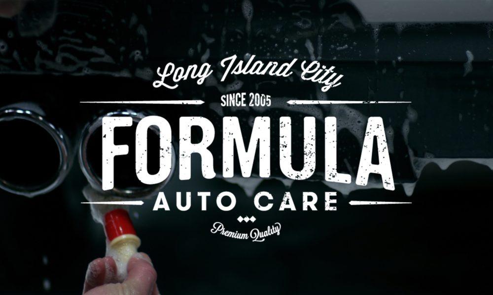Formula Auto Care