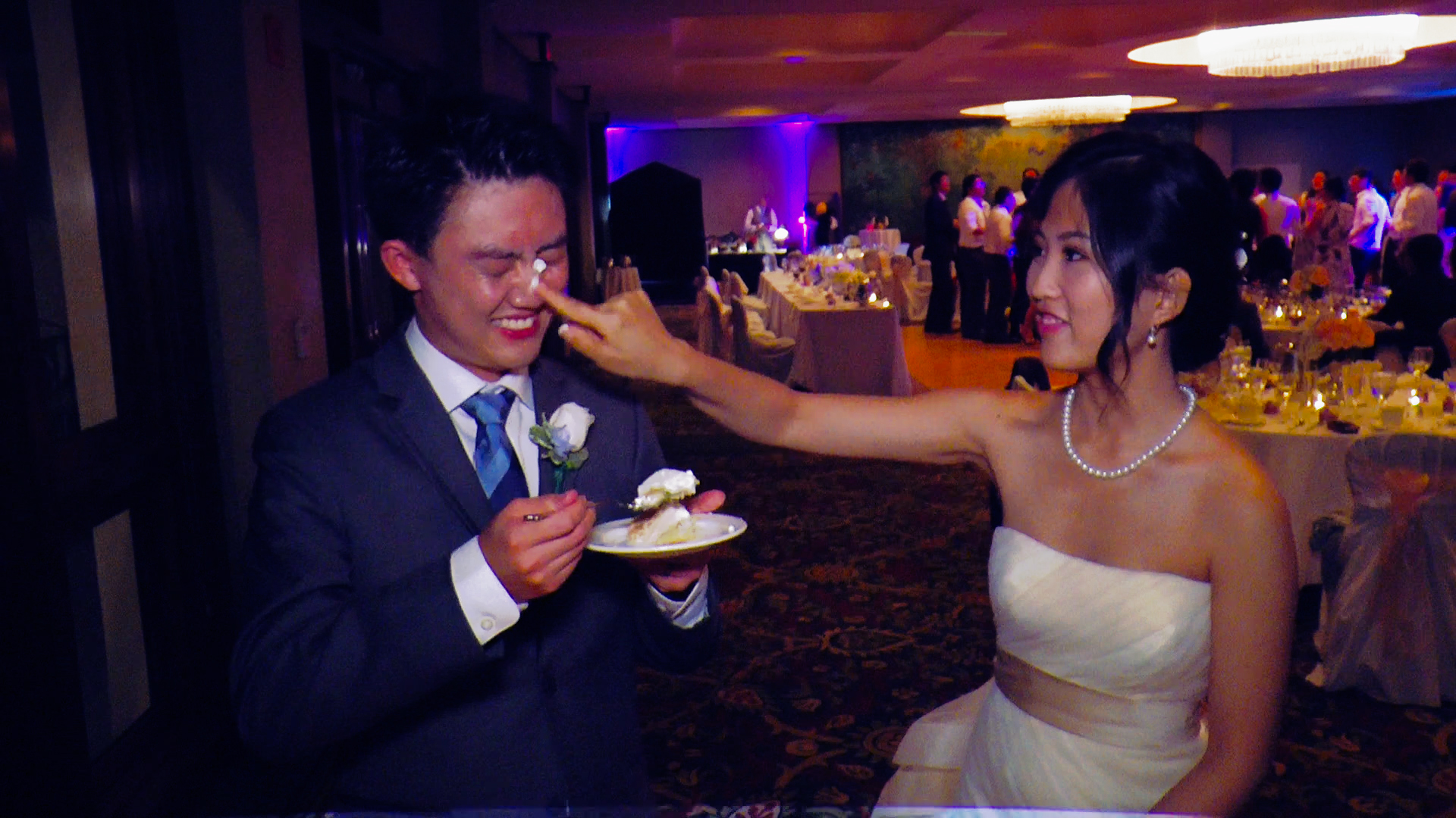 Wedding Videographers Southern California