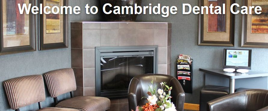 Cambridge Dental Care