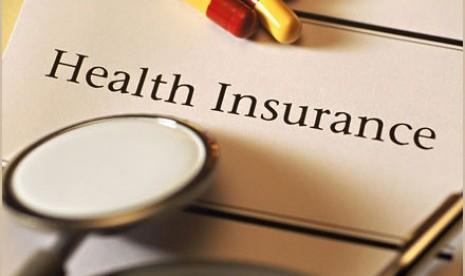 health care insurance company