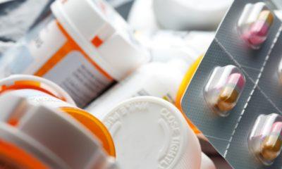 GERD medications