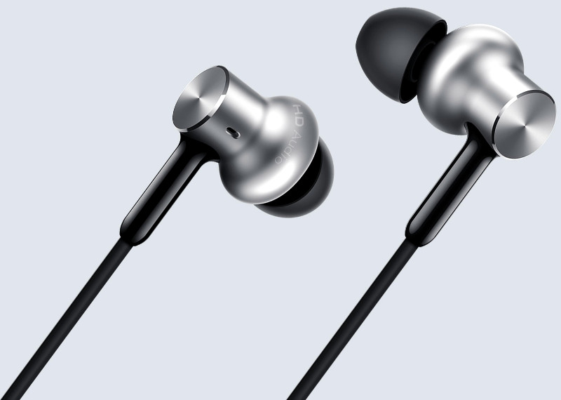 Mi Hybrid In-Ear Headphones