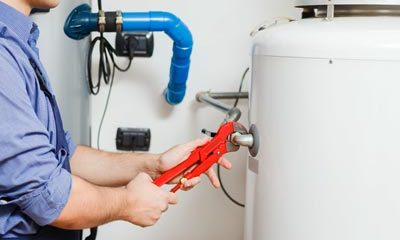 Hot Water Heater Repair NJ