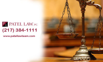 Attorneys in Champaign IL