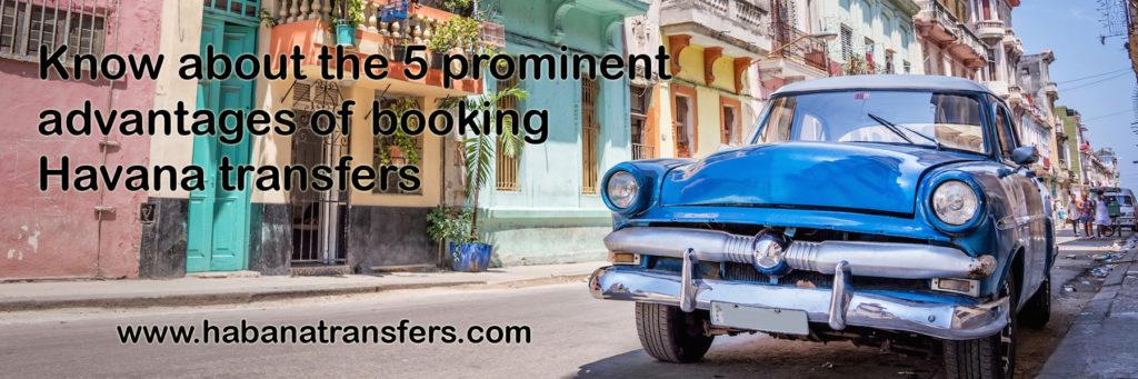Havana transfers