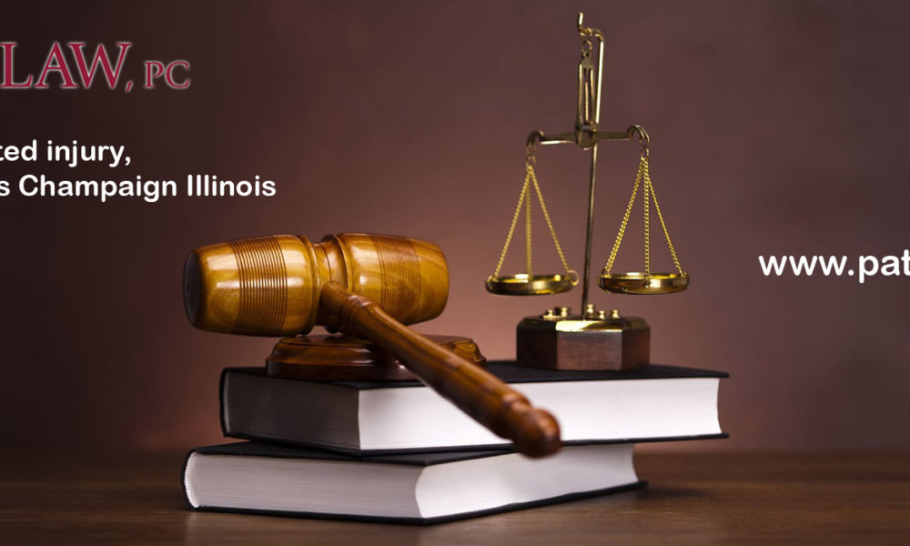Best Lawyers in Champaign Illinois