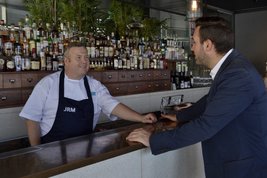 Hospitality Consultant Industry Looks For Good Candidates - JRM