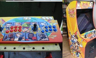Arcade Parts Store Archives - Magnetoz