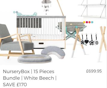 A Guide To Ing The Best Baby Nursery Furniture Sets
